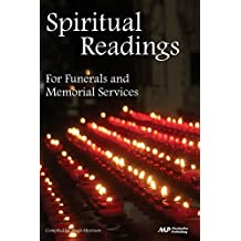 Spiritual Readings for Funerals and Memorial Services