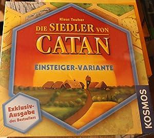 Die Siedler von Catan - Einsteiger-Variante