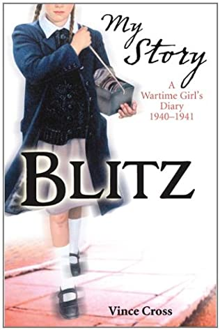 book cover of Blitz