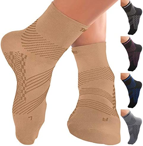 TechWare Pro Ankle Brace Compression product image