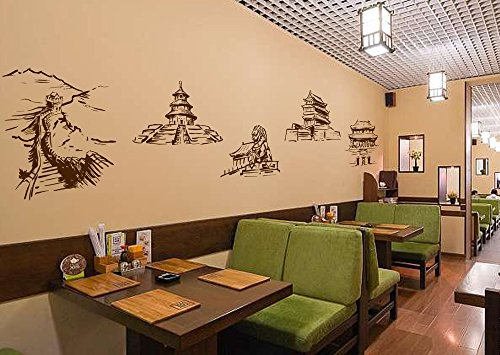 wall art for chinese restaurant - 7