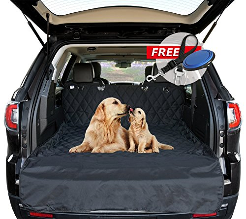 Cargo Cover Waterproof Non slip Protector product image