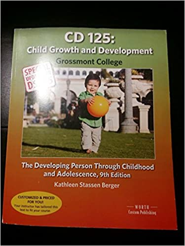 Cd 125 child growth and development grossmont college kathleen cd 125 child growth and development grossmont college kathleen stassen berger 9781319003609 amazon books fandeluxe