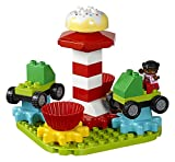 (US) STEAM Park for creative STEAM play by LEGO Education DUPLO
