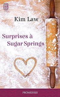 Surprises à Sugar Springs, Law, Kim