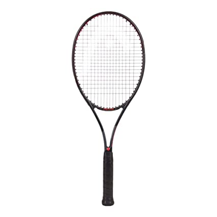 "HEAD Graphene Touch Prestige MID Tennis Racquet (4 1/2"" Grip) strung"