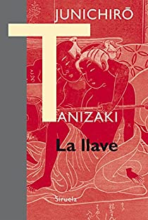 La llave par Tanizaki