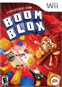 Boom Blox - Nintendo Wii