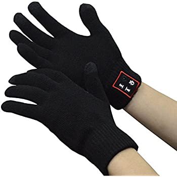 Amazon.com: Hi-Fun HFHiCALL-MGR Hi-Call Bluetooth Glove