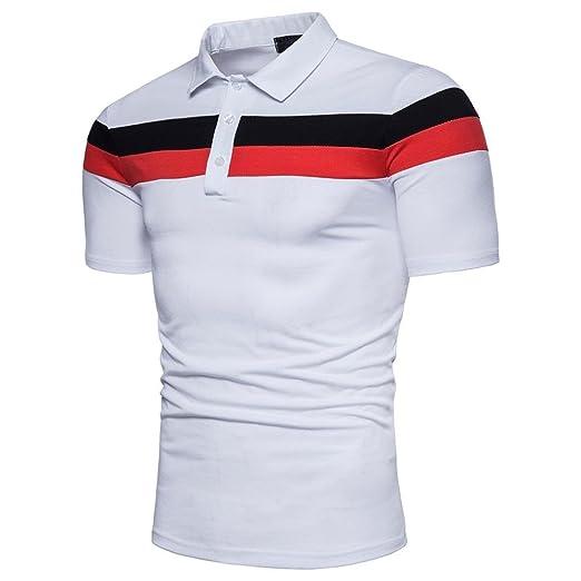 ♞ Camiseta de hombre ♞, yesmile Moda Shirts Camisa Camisas Polo ...