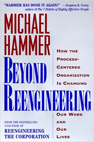 Amazon beyond reengineering how the process centered amazon beyond reengineering how the process centered organization will change our work and our lives ebook michael hammer kindle store fandeluxe Gallery