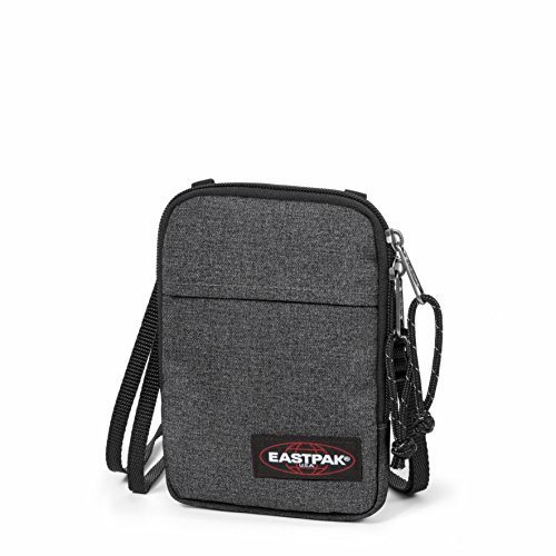 Buddy Borsa 13 Eastpak Sunday Tracolla 2 cm A Denim 0 x Unica 5 Grigio Grigio Grey liters Unisex x 18 Black Taglia Adulto d566qxwA