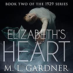 Elizabeth's Heart - Book Two