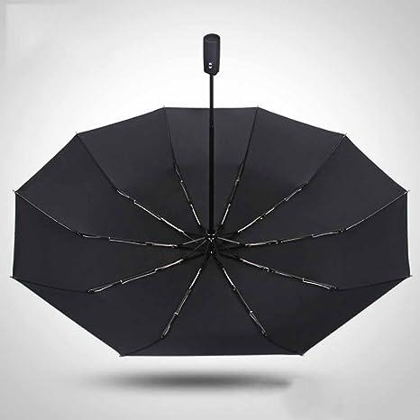 BiuTeFang Umbrellas Business umbrella automatic umbrella folding umbrella umbrella rain umbrella parasol parasol 23 inches