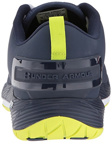 Under Armour Chaussures Multisport Outdoor Homme Bleu (Midnight Navy) YcP9F0kwYB