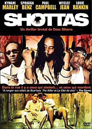le film shottas