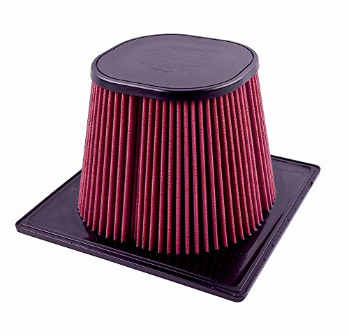 Replacement Dry Air Filter - FILTER; DODGE CUMMINS DSL 2003-13 SYNTHAMAX