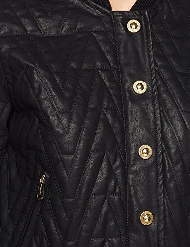 Lady Nero E899 Jeans Donna Jacket Bomber Versace nero 5axHqXwwg