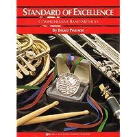 W21XE - Estándar de Excelencia Libro 1 - Saxofón Alto