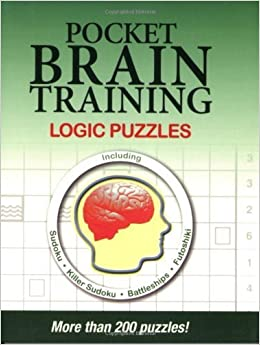 Book Pocket Brain Training: Logic Puzzles (2009-09-01)