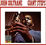Giant Steps Original recording remastered Edition by Coltrane, John (1990) Audio CD