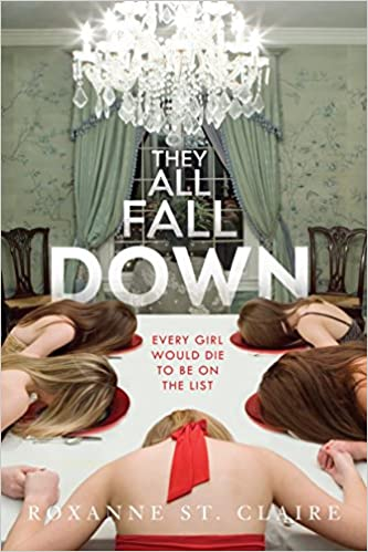 They All Fall Down: Roxanne St  Claire: 9780385742726