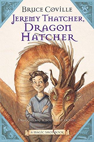 Jeremy Thatcher Dragon Hatcher Magic product image