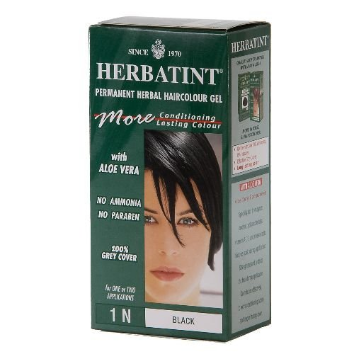 herbatint-1n-permanent-herbal-black-haircolor-gel-kit-3-per-case