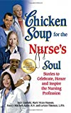 chicken soup for the nurses soul - Chicken Soup for the Nurse's Soul: Stories to Celebrate, Honor and Inspire the Nursing Profession (Chicken Soup for the Soul)