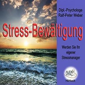 Stress-Bewältigung Hörbuch