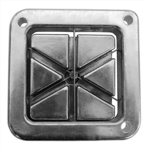 New Star 38408 Commercial Grade French Fry Cutter, Complete Combo Sets by New Star Foodservice (Image #8)