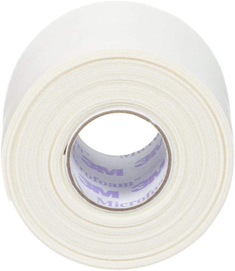 "3m Microfoam Surgical Tape 2"" x 5.5 yd./"