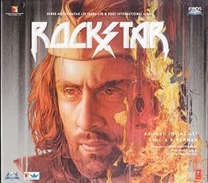 Rockstar Bollywood CD Sountrack