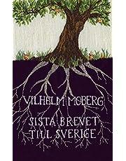 Sista brevet till Sverige: 4