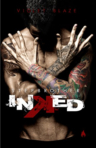 Stepbrother Inked: A Bad Boy Stepbrother Romance