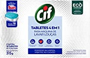 CIF Multiuso, Cif