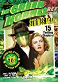 Green Hornet Strikes Again: 75th Anniversary [Import]