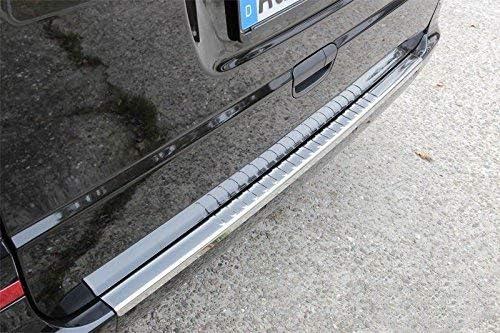 VITO /& VIANO W639 Protection de pare-chocs arri/ère en acier inoxydable chrom/é