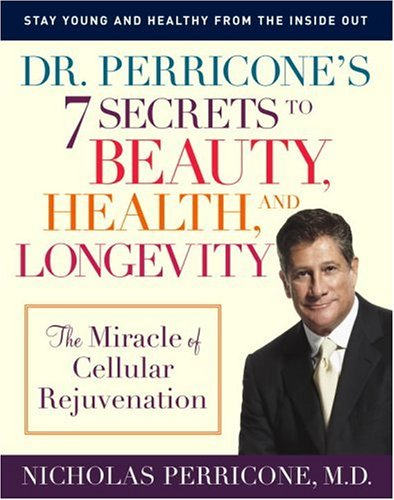 dr nicholas perricone reviews