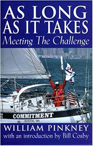 Image result for William Pinkney is first black to circumvent the world by boat