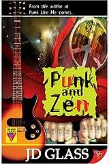 Punk And Zen Paperback