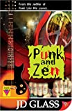 img - for Punk And Zen book / textbook / text book