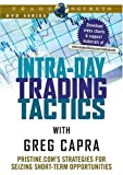 Intra-Day Trading Tactics with Greg Capra, Capra, Greg, 1592801528