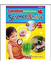 Canadian Curriculum:Science Smart Gr.4