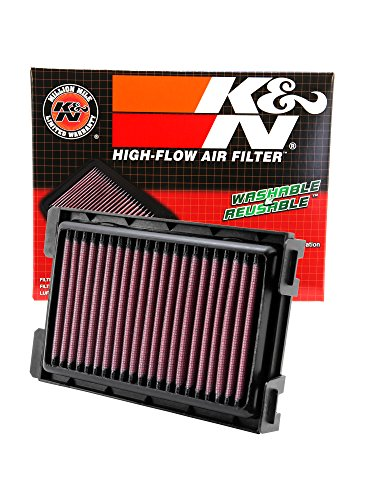 K&N HA-2511 High Performance Replacement Air Filter