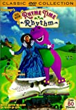 Barney - Barney's Rhyme Time Rhythm [DVD] [Import]