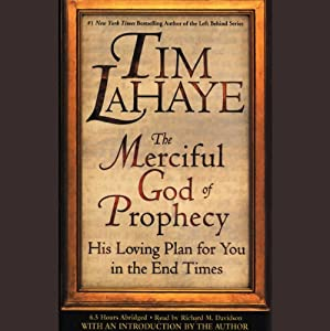 The Merciful God of Prophecy Audiobook