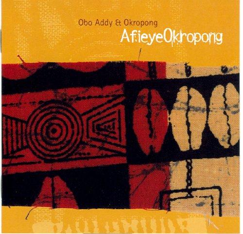 Afieye Okropong