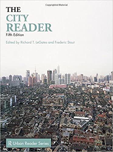 The City Reader 5th Edition Pdf