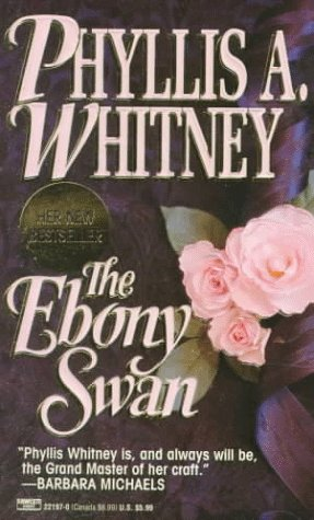 The Ebony Swan - Ivy Ebony